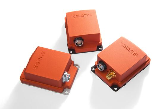 Xsens MTi products